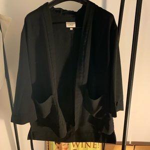 Aritzia kimono blazer size XS
